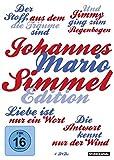Johannes Mario Simmel Edition kostenlos online stream