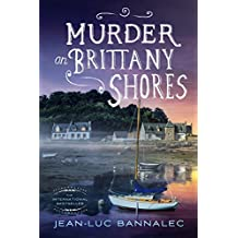 MURDER ON BRITTANY SHORES (Commissaire Dupin)