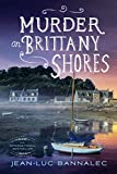 Murder on Brittany Shores: A Mystery (Commissaire Dupin)