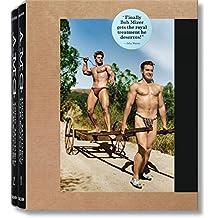 VA-Bob Mizer's AMgG 1000 Model directory - coffret 2 volumes