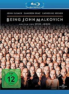 Being John Malkovich [Blu-ray] [Region Free] (B004SF68KE)   Amazon price tracker / tracking, Amazon price history charts, Amazon price watches, Amazon price drop alerts