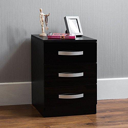 Imagen de Cómoda Para Dormitorio Vida Designs por menos de 55 euros.