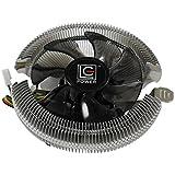LC-Power LC-CC-94 - Ventilador de PC (Cooler, Processor, 9 cm, 323 g, 118 x 115 x 60 mm, DC 12V)
