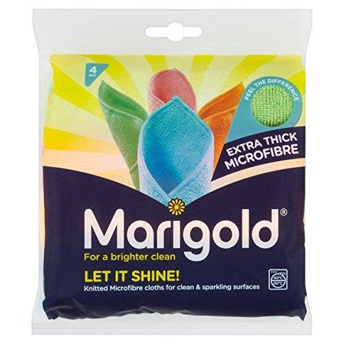 calendula-lasciarlo-brillare-panni-in-microfibra-4-per-confezione-confezione-da-2