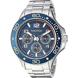 Reloj Nautica para Hombre NAPP25006