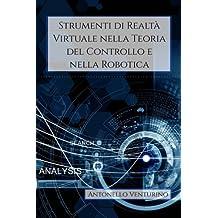 Strumenti di realtà virtuale nella teoria del controllo e nella robotica