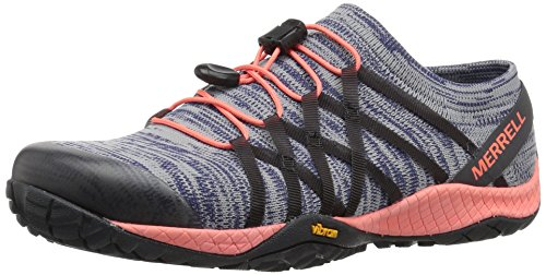 Merrell Damen Trail Glove 4 Knit Traillaufschuhe