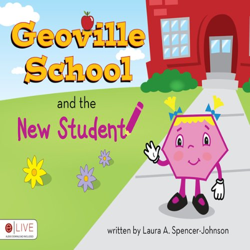 Geoville School and the New Student  Audiolibri