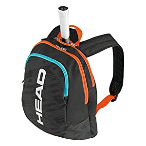 HEAD Children's Backpack Tennis Racket Bag Review 2018 from Head