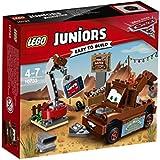 LEGO Juniors - Desguace de Mate (10733)