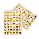 emoji sticker - Vergleich von