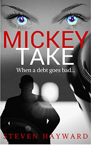 Mickey Take: When a debt goes bad... by [Hayward, Steven]