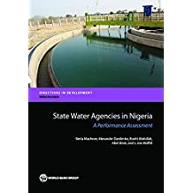 State Water Agencies in Nigeria: A Performance Assessment