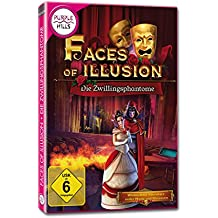 Faces of Illusion - Die Zwillingsphantome