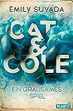 Cat & Cole 2: Ein grausames Spiel von Emily Suvada