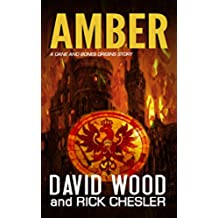 Amber: A Dane and Bones Origins Story (The Dane And Bones Origins Series Book 7) (English Edition)