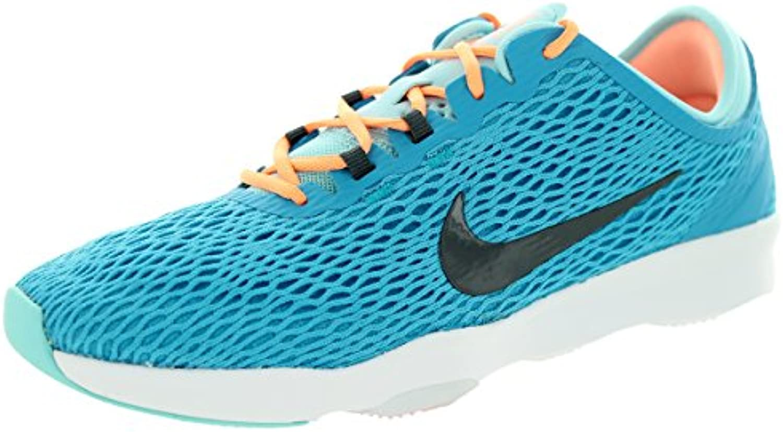 Gentiluomo   Signora Nike Zoom Fit, scarpe da da da ginnastica Donna adozione acquisto Merce esplosiva buona   Ufficiale    Sig/Sig Ra Scarpa  69387e