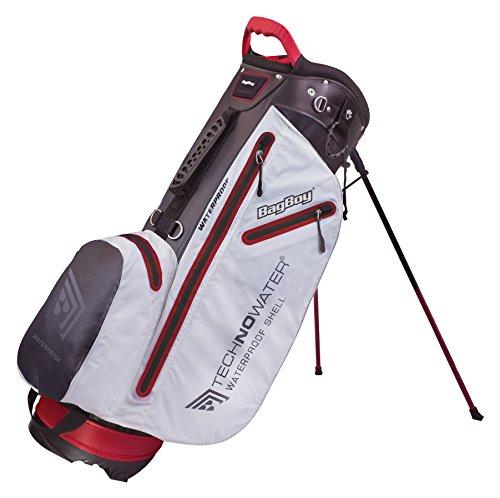 bag-boy-techno-waterproof-standbag-weiss-schwarz-rot