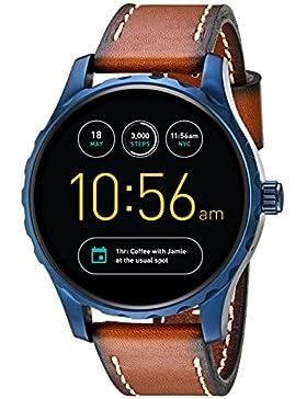 Fossil Q Herren Smartwatch FTW21