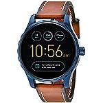 Fossil Q Herren Smartwatch FTW2106