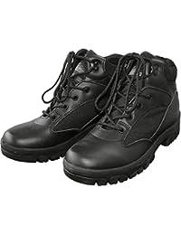 Mc Allister - Stivali di sicurezza con gambale corto