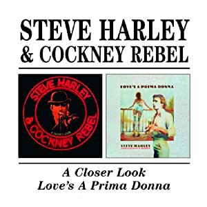 Closer Look/Love's a Prima Don [Import anglais]