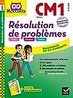 Résolution de problèmes CM1