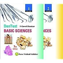 DenTest Basic Sciences 7e
