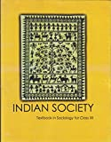 Indian Society Textbook in Sociology for Class - 12  - 12111