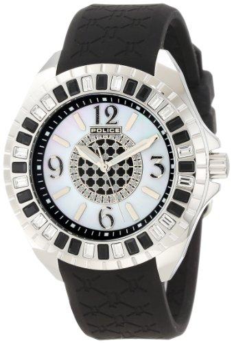 Police 13090JS/28E - Reloj analógico de cuarzo para mujer
