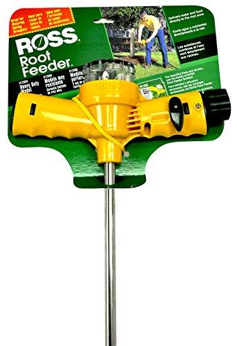 Ross Root Feeder Heavy Duty Model Heavy Duty Model #1200D Holds 4 or More Cartridges - Root Feeder