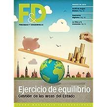 Finance & Development, March 2018