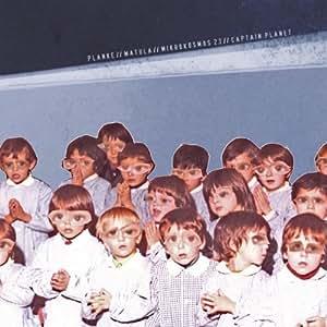 Kids in Misery Split (Lim.ed.10inch) [Vinyl Maxi-Single]