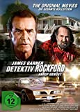 Detektiv Rockford - Die Filme - Komplettbox [8 DVDs] [Alemania]