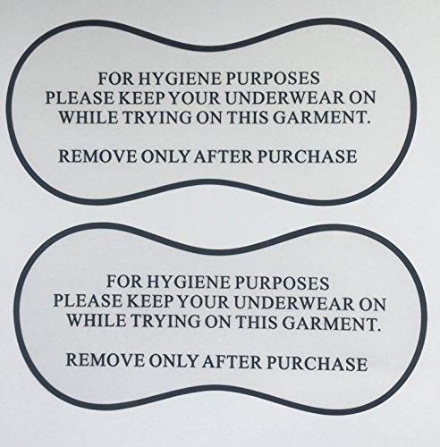 100 Adhesivos Protectores Higiene Probarse
