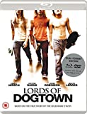 Lords of Dogtown (2005) Dual Format (Blu-ray & DVD) Edition [UK Import]