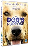A Dogs Purpose [DVD] [2017]
