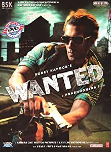 wanted [DVD] [2009]