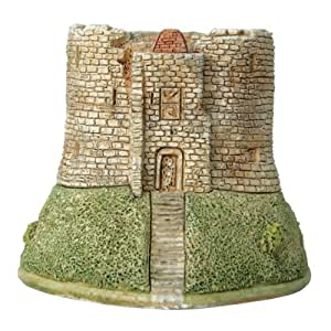 Lilliput Lane Clifford's Tower York Figurine