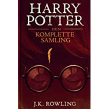 Harry Potter: Den Komplette Samling (1-7)