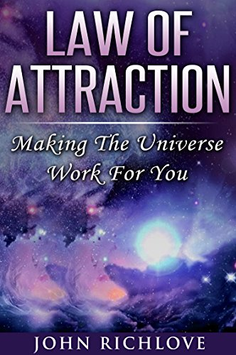 Law of attraction making the universe work for you manifest law of law of attraction making the universe work for you manifest law of attraction fandeluxe Gallery