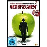 Verbrechen - Ferdinand von Schirach - Die Serie zum Bestseller - mit excl. Bonus