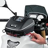 Tankrucksack Set Honda CBR 600 RR 03-12 Givi 3D603 Tanklock