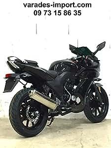 moto yamasaki 50cc 4t roadster sans permis bienvenue. Black Bedroom Furniture Sets. Home Design Ideas