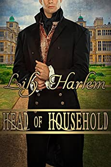 Head of Household by [Harlem, Lily]
