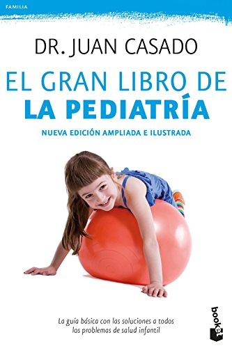 El gran libro de la pediatría (Familia)
