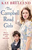 ISBN: 0007464169 - The Campbell Road Girls