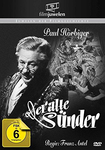Der alte Sünder - mit Paul Hörbiger (Filmjuwelen)
