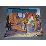 Dinotopia - The World Beneath by James Gurney (1995) Hardcover