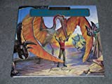 Dinotopia - The World Beneath by James Gurney (1995) Hardcover